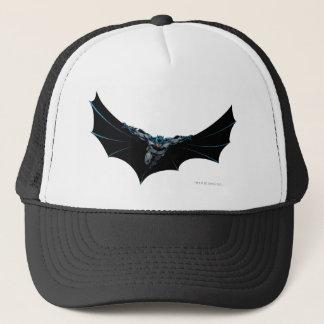 Casquette Flys de Batman avec le grand cap