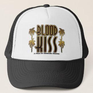 Casquette Fonctionnaire de baiser de sang