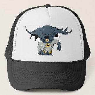 Casquette Fonctionnement de Batman