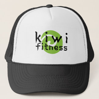 Casquette Forme physique de kiwi