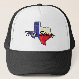 Casquette fort de camionneur de Harvey le Texas