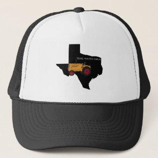 Casquette Forum de tracteur du Texas