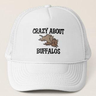 Casquette Fou au sujet de Buffalo