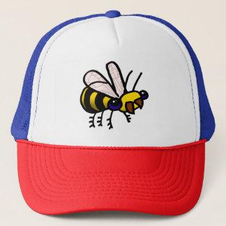 Casquette frais d'abeille
