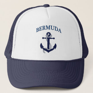 Casquette frais des Bermudes !