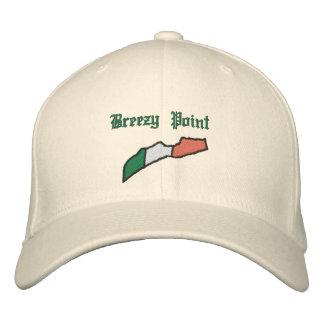 Casquette frais d'Irlandais de point