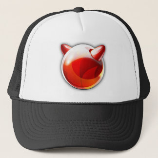 Casquette FreeBSD