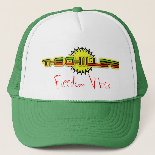 Casquette  Freedom Vibes