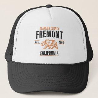 Casquette Fremont