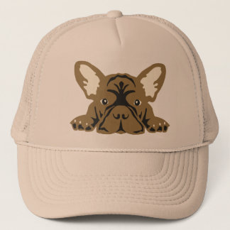 Casquette French Bulldogs