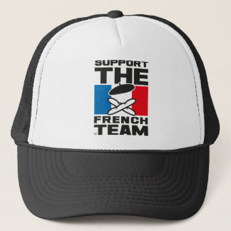 CASQUETTE FRENCH TEAM