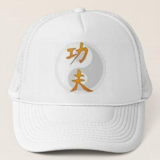 Casquette Fu de Kung