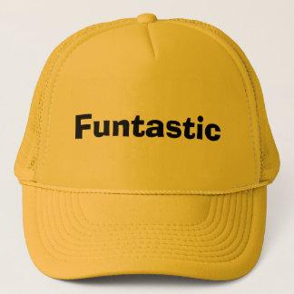 casquette funtastic