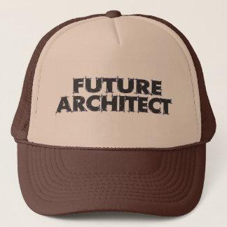 Casquette Futur architecte