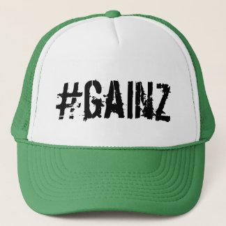 CASQUETTE #GAINZ