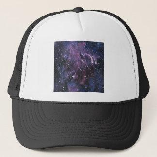 Casquette galaxy pixels