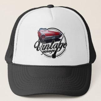 Casquette Garage vintage Thunderbird