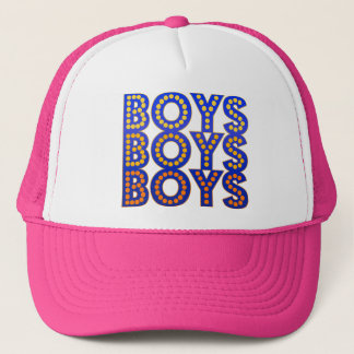 Casquette Garçons de garçons de garçons