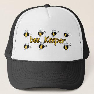 Casquette gardien d'abeille
