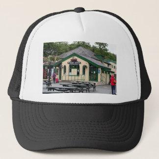 Casquette Gare ferroviaire de montagne de Snowdon, Pays de