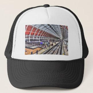 Casquette Gare ferroviaire de Paddington