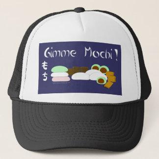 Casquette Gâteau de riz collant de Gimme Mochi