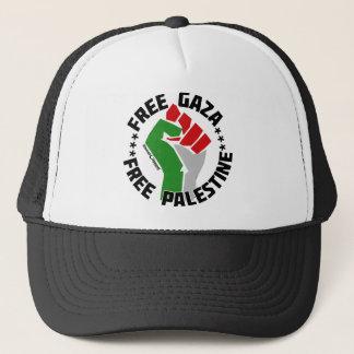 Casquette gaza libre libèrent la Palestine