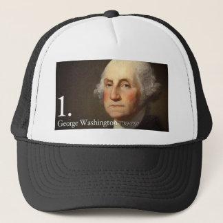 Casquette George Washington