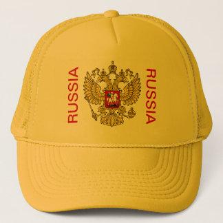 CASQUETTE GERB RUSSE