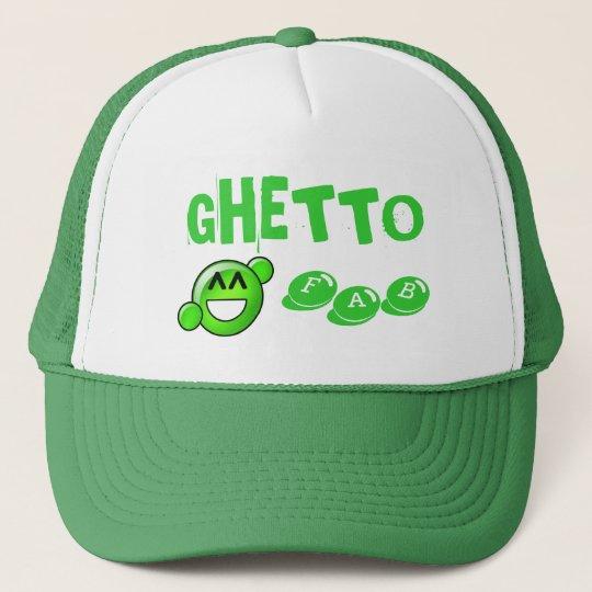 Casquette GF green