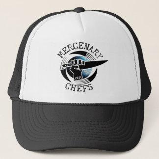 Casquette Globe de couleur de MercenaryChefs