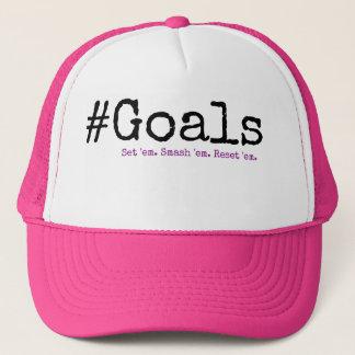Casquette #Goals