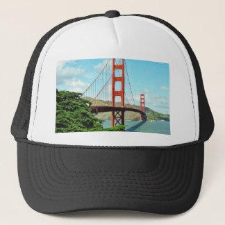 Casquette Golden gate bridge à San Francisco