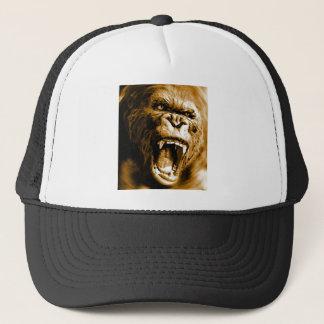 Casquette Gorille
