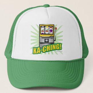Casquette Grand argent de Ka-Ching