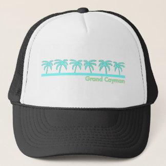 Casquette Grand Cayman