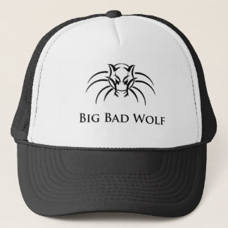 Casquette Grand mauvais loup