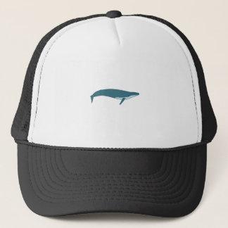 Casquette Grande baleine