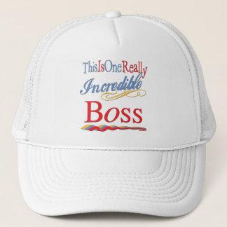 Casquette Grands cadeaux pour le patron