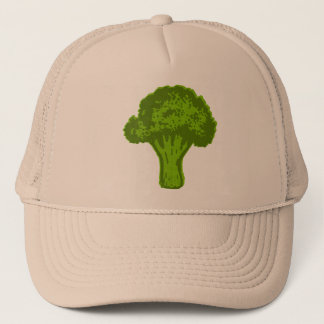 Casquette Graphique de brocoli