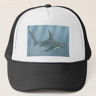 Casquette Great hammerhead shark