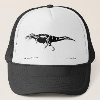 Casquette Gregory Paul de dinosaure
