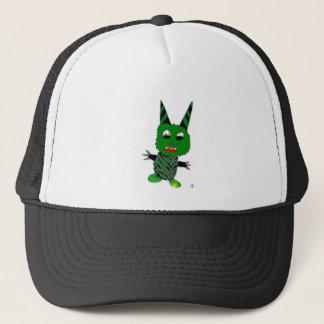 Casquette Gremlin vert