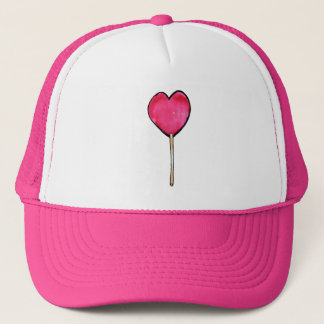 Casquette grunge lollipop candy kawaii