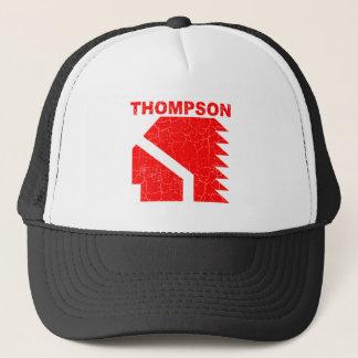 Casquette Guerriers de lycée de Thompson