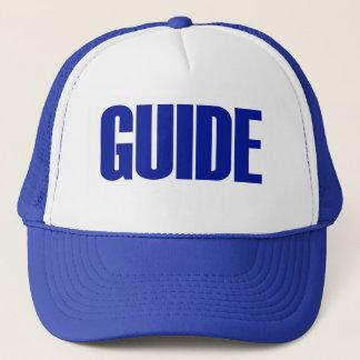 Casquette Guide