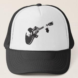 Casquette Guitare électrique