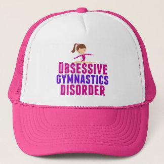 Casquette Gymnastique drôle