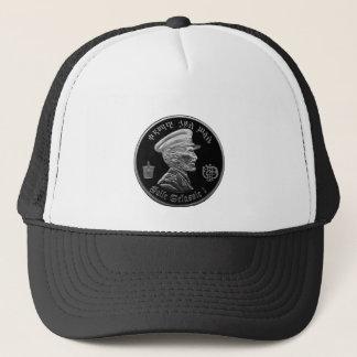 Casquette Haile eux - HIM - Jah Rastafari Trucker Cap