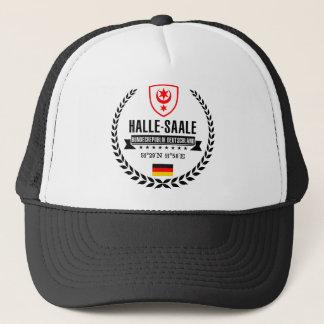 Casquette Halle-Saale